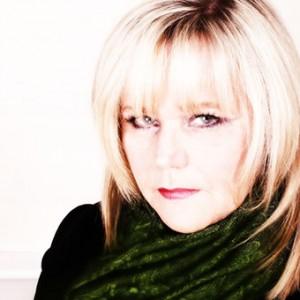 Lesley Curtis Portrait