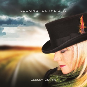 'Looking For The Girl' Album artwork